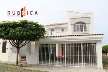 Foto de casa en renta en  468, jardines vista hermosa, colima, colima, 2660568 No. 01
