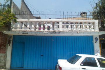 Foto de casa en venta en San Jerónimo Aculco, La Magdalena Contreras, Distrito Federal, 1799108,  no 01