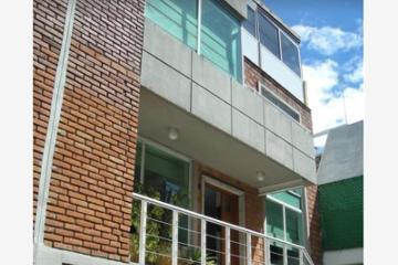 Foto de casa en venta en  477, valle escondido, tlalpan, distrito federal, 1124137 No. 01