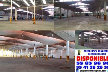Foto de bodega en renta en Industrial Vallejo, Azcapotzalco, Distrito Federal, 2843618,  no 01