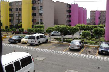 Foto de departamento en venta en Hacienda las Flores, Iztapalapa, Distrito Federal, 2222638,  no 01
