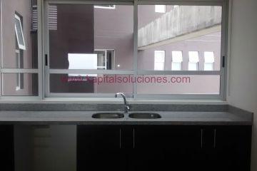 Foto de departamento en renta en Lomas de Vista Hermosa, Cuajimalpa de Morelos, Distrito Federal, 1333345,  no 01