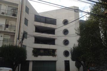 Foto de departamento en venta en Del Valle Norte, Benito Juárez, Distrito Federal, 1655673,  no 01