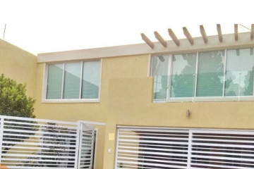Foto de casa en venta en Prado Churubusco, Coyoacán, Distrito Federal, 2818062,  no 01