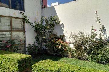 Foto de casa en condominio en venta en Ex-Ejido de San Francisco Culhuacán, Coyoacán, Distrito Federal, 3000220,  no 01