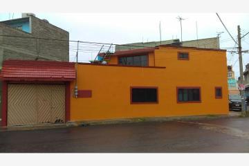 Foto de casa en venta en  48, las peñas, iztapalapa, distrito federal, 2674567 No. 01
