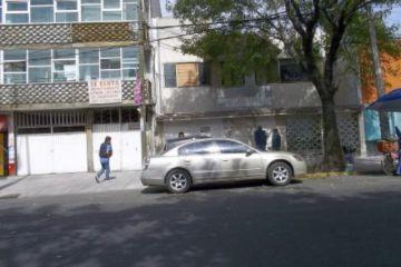 Foto de casa en venta en Peralvillo, Cuauhtémoc, Distrito Federal, 4627348,  no 01