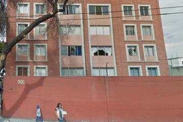 Foto de departamento en venta en Tepeyac Insurgentes, Gustavo A. Madero, Distrito Federal, 2436230,  no 01