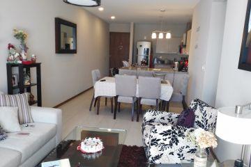 Foto de departamento en renta en Tetelpan, Álvaro Obregón, Distrito Federal, 2939803,  no 01