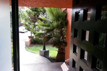 Foto de casa en renta en Lomas Quebradas, La Magdalena Contreras, Distrito Federal, 2994007,  no 01