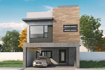 Foto de casa en venta en La Encomienda, General Escobedo, Nuevo León, 2584396,  no 01