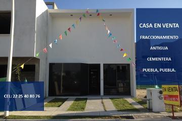 Foto de casa en venta en Zona Cementos Atoyac, Puebla, Puebla, 2902998,  no 01