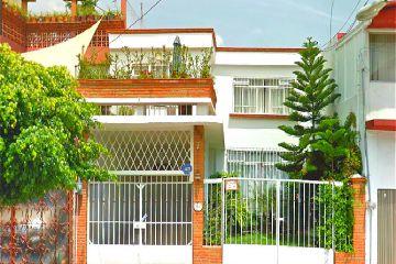 Foto de casa en venta en Letrán Valle, Benito Juárez, Distrito Federal, 2952188,  no 01