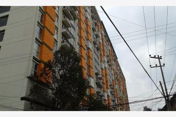 Foto de departamento en venta en  49, anzures, miguel hidalgo, distrito federal, 2702662 No. 01