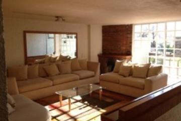Foto de casa en renta en  49, lomas de santa fe, álvaro obregón, distrito federal, 2554226 No. 01