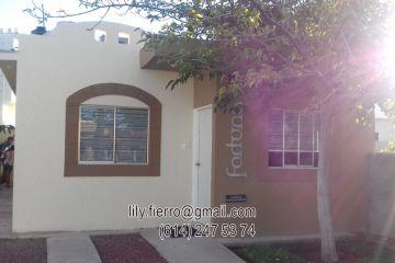 Foto de casa en venta en Romanzza, Chihuahua, Chihuahua, 2408558,  no 01