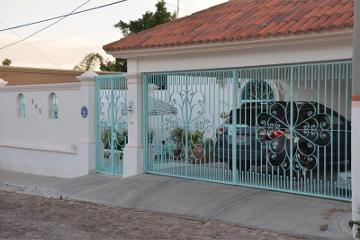 Foto de casa en venta en de la langosta 492, san carlos nuevo guaymas, guaymas, sonora, 1764950 no 01