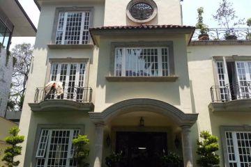 Foto de casa en venta en Lomas de Chapultepec VI Sección, Miguel Hidalgo, Distrito Federal, 2069422,  no 01
