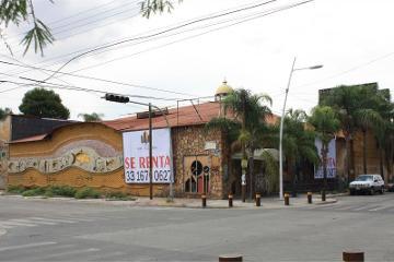 Foto de local en renta en  494, san andrés, guadalajara, jalisco, 2064642 No. 01