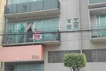 Foto de departamento en venta en Narvarte Poniente, Benito Juárez, Distrito Federal, 2817665,  no 01