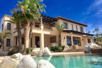 Foto de casa en renta en Cabo San Lucas Centro, Los Cabos, Baja California Sur, 2856000,  no 01
