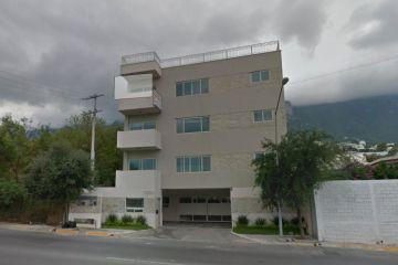 Foto de departamento en venta en Jardines Coloniales 1er Sector, San Pedro Garza García, Nuevo León, 2570972,  no 01