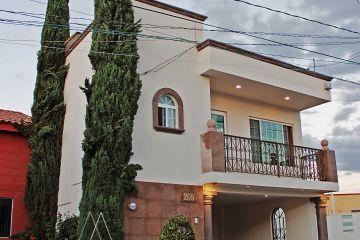 Foto de casa en venta en Villas de Benavente, Celaya, Guanajuato, 1354311,  no 01