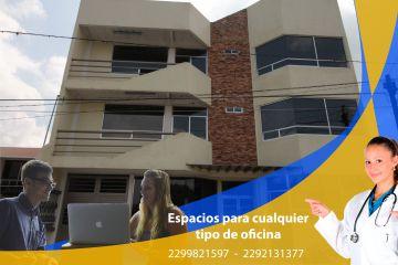 Foto de oficina en renta en Dos Ríos, Emiliano Zapata, Veracruz de Ignacio de la Llave, 4707294,  no 01
