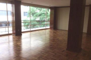 Foto de departamento en renta en Polanco II Sección, Miguel Hidalgo, Distrito Federal, 1668310,  no 01