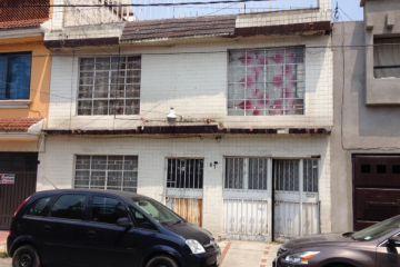Foto de casa en venta en Ampliación Casas Alemán, Gustavo A. Madero, Distrito Federal, 1897317,  no 01