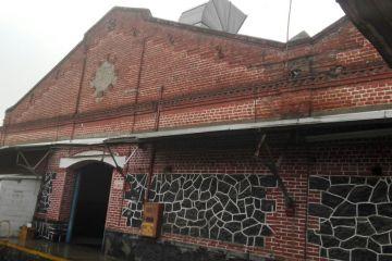 Foto de nave industrial en renta en Atlampa, Cuauhtémoc, Distrito Federal, 3054442,  no 01