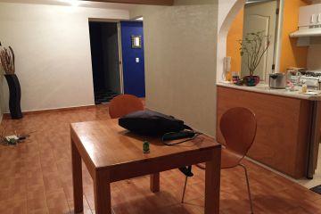 Foto de departamento en renta en Escandón II Sección, Miguel Hidalgo, Distrito Federal, 1564741,  no 01