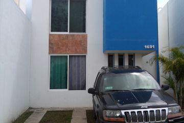 Foto de casa en renta en Ibérica, Culiacán, Sinaloa, 2082613,  no 01