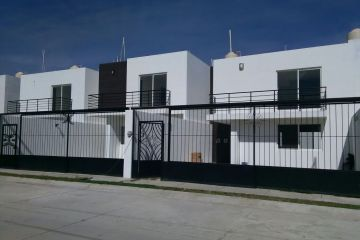 Foto de casa en venta en Villas de La Cantera 1a Sección, Aguascalientes, Aguascalientes, 4715493,  no 01