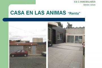 Foto de casa en renta en Las Ánimas, Puebla, Puebla, 2205132,  no 01