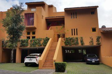 Foto de departamento en renta en Santa Fe Cuajimalpa, Cuajimalpa de Morelos, Distrito Federal, 2794879,  no 01
