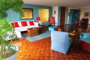 Foto de departamento en renta en Roma Norte, Cuauhtémoc, Distrito Federal, 3024664,  no 01