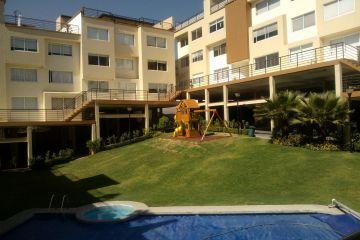 Foto de departamento en venta en El Calvario, Atizapán de Zaragoza, México, 2970275,  no 01