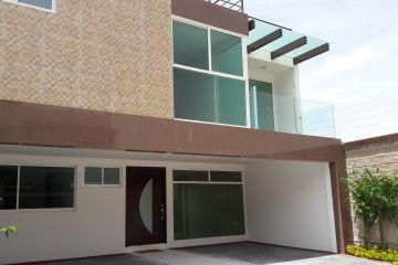 Foto de casa en venta en Santa Clara Ocoyucan, Ocoyucan, Puebla, 2470370,  no 01