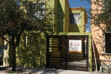 Foto de casa en venta en Santa Cecilia I, Apodaca, Nuevo León, 2464360,  no 01