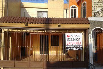 Foto de casa en venta en Jardines de Anáhuac Sector 2, San Nicolás de los Garza, Nuevo León, 1771104,  no 01