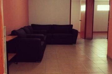 Foto de departamento en renta en 12 de Diciembre, Iztapalapa, Distrito Federal, 2583567,  no 01