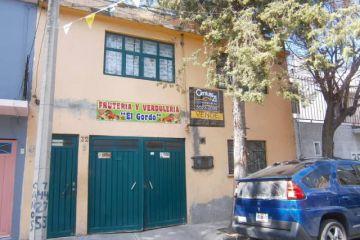 Foto de casa en venta en 4ta privada de chicle, granjas méxico, iztacalco, df, 2195398 no 01