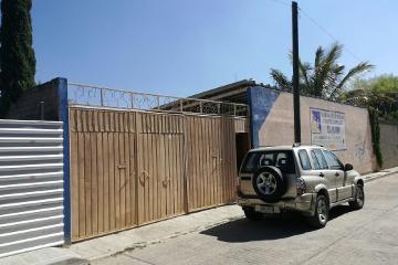 Foto de casa en renta en 4ta privada de hidalgo , 25 de enero, santa lucía del camino, oaxaca, 0 No. 01