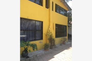 Foto de casa en venta en 4.to. retorno de stim 8, lomas del chamizal, cuajimalpa de morelos, distrito federal, 0 No. 01