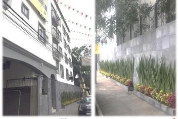 Foto de departamento en renta en 5 61, agrícola pantitlan, iztacalco, distrito federal, 0 No. 01