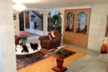 Foto de casa en venta en  5, bosque de las lomas, miguel hidalgo, distrito federal, 2839485 No. 01