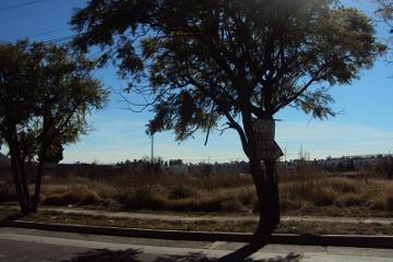 Foto de terreno habitacional en venta en  5, canteras de san javier, aguascalientes, aguascalientes, 2780247 No. 01