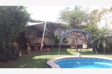 Foto de casa en renta en  10, las granjas, cuernavaca, morelos, 2942779 No. 01