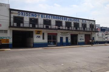 Foto de nave industrial en venta en  , las conchas, guadalajara, jalisco, 2154118 No. 02